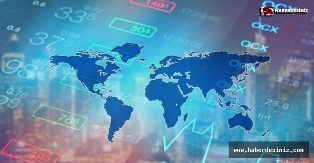 Türkiye 2050'de 11. büyük ekonomi olacak... İşte 2050nin dünyaya hükmedecek ekonomileri