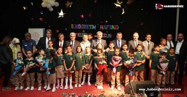 Zeytinburnu'nda Okul Heyecanı