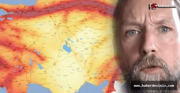 Deprem Kahini İstanbul uyarısında haklı çıktı.