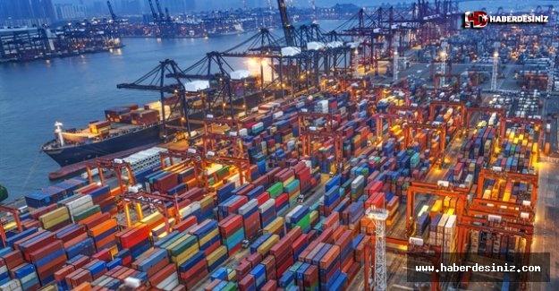 Eylül'de ihracat 15,2 milyar dolar oldu