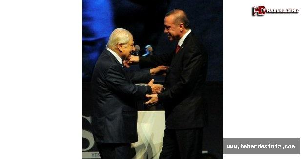 Hayatını kaybeden Nuri Pakdil, Başkan Erdoğan'a böyle seslenmişti.