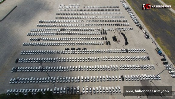 İBB'nin 'kayıp araçları' için meclis komisyonunda tartışma.