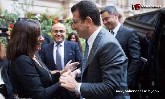 İstanbul ve Paris arasında Niyet Protokolü imzalandı.