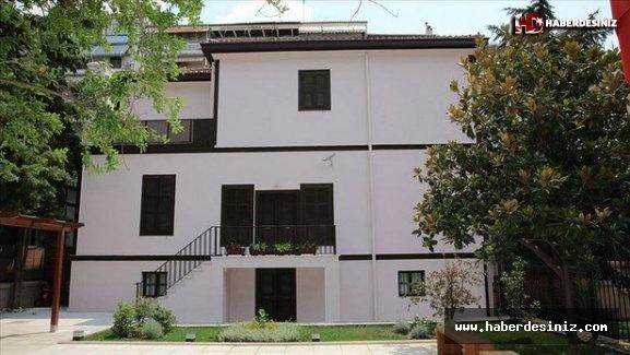 Selanik'teki Atatürk Evi'ne saldırı.