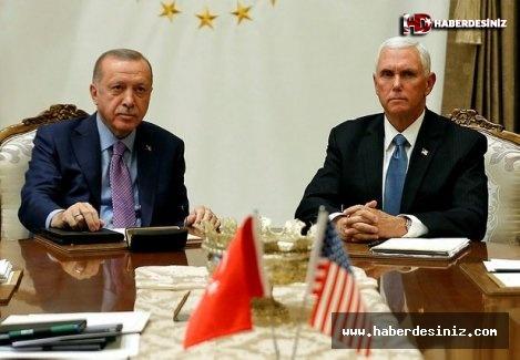 Türkiye ile ABD arasındaki Suriye anlaşması dünya basınında
