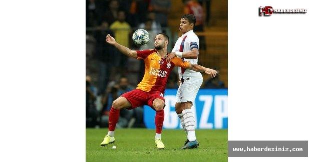 Yılmaz Vural'dan sürpriz Galatasaray yorumu: Böyle giderse... .
