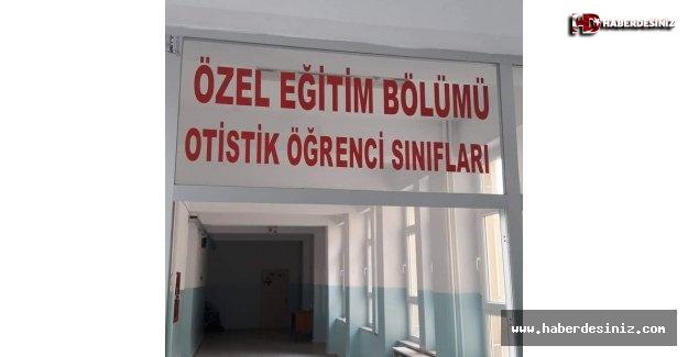 Aksaray'da velilerin otizmli çocukları yuhalandığı iddiası.
