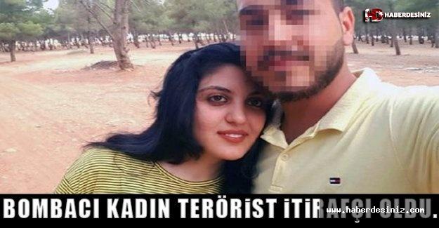 Bombacı kadın terörist itirafçı oldu: Benden mayo giymemi istediler!.