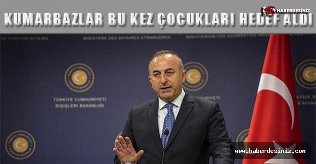 Dışişleri Bakanı Mevlüt Çavuşoğlu'ndan flaş S-400 açıklaması.