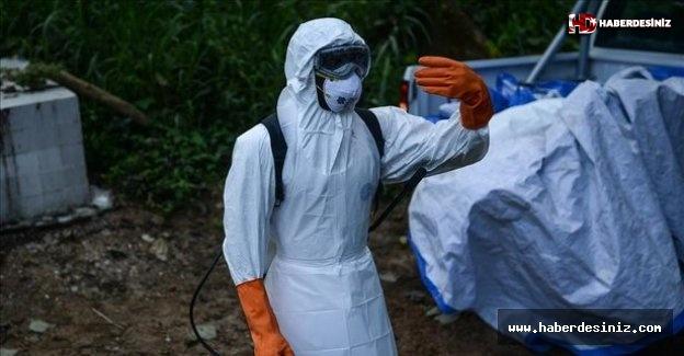 Ebola ile mücadelede önemli gelişme!