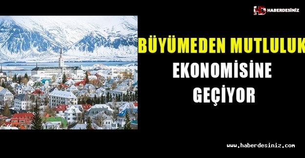İzlanda ekonomik büyümeden 'mutluluk ekonomisi'ne geçiyor
