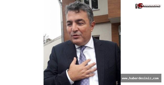"""""""Vicdanım el vermiyor"""" dedi, partisinden de AKP'den de farklı tutum sergiledi!"""