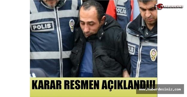 Ceren Özdemir'in Katili Özgür Arduç Hakkında Gerekçeli Karar Açıklandı.