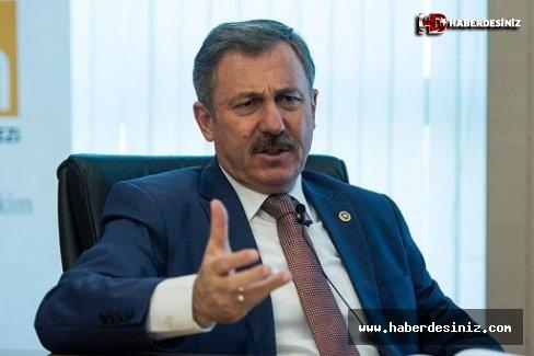 'Korona Söyleşileri': Veysi Dündar sordu, Gelecek Partili Selçuk Özdağ cevapladı...