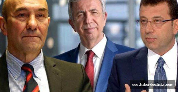 CHP'li başkanlara Danıştay'dan şok karar
