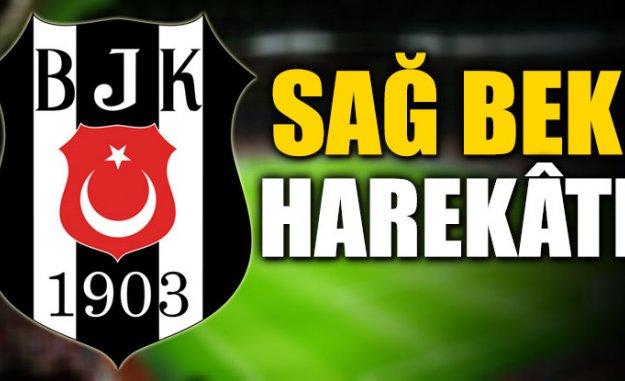 Beşiktaş'ta operasyon