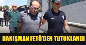 Kerimoğlu'nun FETO'cu danışmanı tutuklandı..!