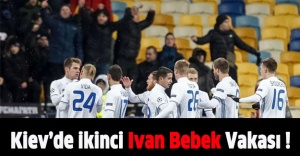 Kiev'de ikinci Ivan Bebek Vakası