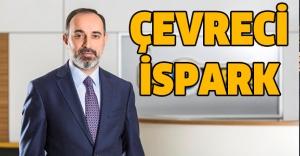 bÇEVRECİ İSPARK/b