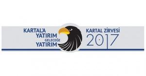 KARTAL ZİRVESİ 2017 - KARTAL'A YATIRIM...