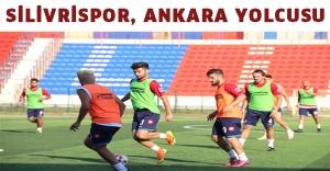 Silivrispor, Ankara yolcusu