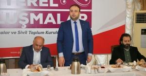 Güngören'de yerel buluşmalar programı