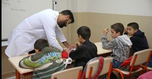 Güngören'in eğitim meşaleleri