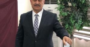 Mehmet Bekiroğlu güven tazeledi
