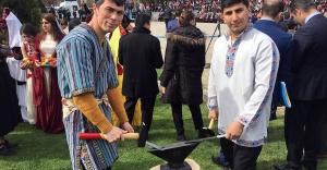 Nevruz Bayramı Zeytinburnu'nda Coşkuyla Kutlandı