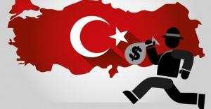 12 Bin Milyoner Türkiye'den Göç Etti