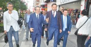 """İYİ Parti 3.Bölge Milletvekili Adayı Özdemir Polat: """"Gümbür Gümbür Geliyoruz"""""""