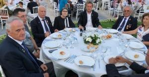 Borsa İstanbul'da 15 Temmuz buluşması