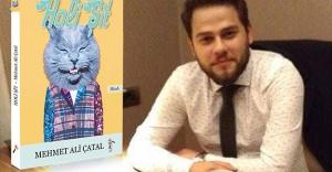Kitapseverler 'Holi Şit' ile gülecek