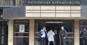 Bayrampaşa Kaymakamlığında Kadın Polis Memuru İntihar Girişiminde Bulundu