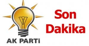 İşte Ak Parti'nin İstanbul Adayları!