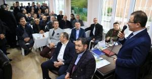 """""""2023 ve Sonrası Türkiye İçin Daha Çok Çalışmalıyız"""""""