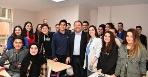 Maltepe Belediyesi Eğitimde Çıtayı Yükseltti
