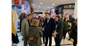 Akpolat, Beşiktaş'ta çalışmalarını aralıksız sürdürüyor