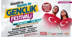 19 Mayıs'ın 100. Yıl Dönümü Ataşehir'de...