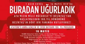 Beşiktaş'tan Başlayan Bağımsızlık...