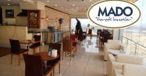 Hayvan severlerden Airport AVM'de bulunan Mado'ya boykot çağrısı!