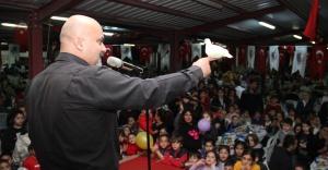 Kreş Müdürlüğü Velilerle İftar Programında Bir Araya Geldi