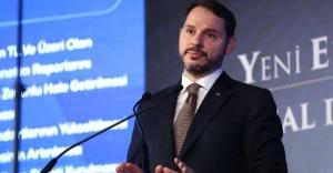 Bakan Albayrak'ın yerine Naci Ağbal gelecek iddiası