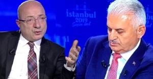 """CHP'li İlhan Cihaner'den Binali Yıldırım'a """"burs"""" yanıtı: Büyük yalan"""