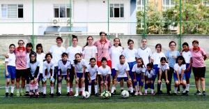 Kadın Futbolunun Yıldızlarını...