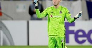 Beşiktaş'ta sistem çöktü.