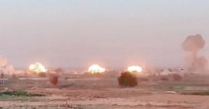 Irak'ta DEAŞ'a karşı 'şok ve dehşet'