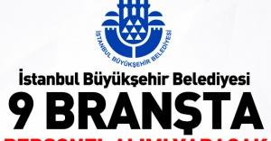 İstanbul Büyükşehir Belediyesi Medya A.Ş. personel alımı başvuru şartları ve tarihleri
