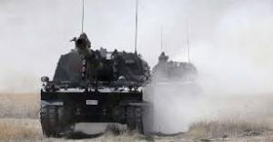 YPG'yi vurduk FETÖ rahatsız oldu!.