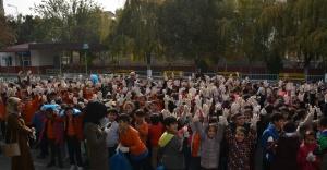 Iğdır da 250 Okulda Çevre Temizliği Yapıldı